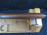 SPECIAL ORDER Winchester Model 1886 33 WCF Extra Light Rifle with Cody Sheet - 15 of 20