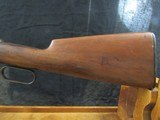 SPECIAL ORDER Winchester Model 1886 33 WCF Extra Light Rifle with Cody Sheet - 8 of 20