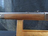 SPECIAL ORDER Winchester Model 1886 33 WCF Extra Light Rifle with Cody Sheet - 9 of 20