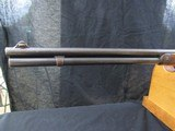 SPECIAL ORDER Winchester Model 1886 33 WCF Extra Light Rifle with Cody Sheet - 10 of 20