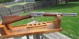 "SCARCE Winchester Model 94 Trapper SRC 15"" Barrel with BATF Clearance Paperwork"