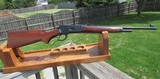 Browning Model 71 Standard Grade Lever Action Carbine 348 Win.