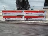 Winchester & Browning 348 Win Ammo Model 71 4 Full Original Boxes - 2 of 7