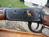 Winchester 94 Limited Edition Centennial High Grade Rifle - 9 of 20