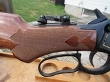 Winchester 94 Limited Edition Centennial High Grade Rifle - 3 of 20