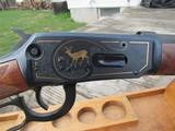 Winchester 94 Limited Edition Centennial High Grade Rifle - 1 of 20