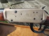 Winchester Model 94 Saskatchewan Diamond Jubilee Commemorative Carbine Low SN - 8 of 20