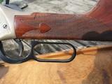 Winchester Model 94 Saskatchewan Diamond Jubilee Commemorative Carbine Low SN - 9 of 20