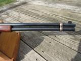 Winchester Model 94 Saskatchewan Diamond Jubilee Commemorative Carbine Low SN - 6 of 20