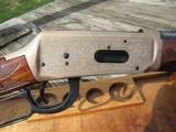 Winchester Model 94 Saskatchewan Diamond Jubilee Commemorative Carbine Low SN - 1 of 20