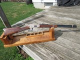 Winchester Model 94 Saskatchewan Diamond Jubilee Commemorative Carbine Low SN - 2 of 20