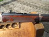 Winchester Model 94 Saskatchewan Diamond Jubilee Commemorative Carbine Low SN - 5 of 20