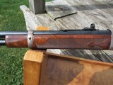 Winchester Model 94 Saskatchewan Diamond Jubilee Commemorative Carbine Low SN - 11 of 20
