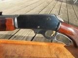 SUPER Marlin Model 336A-DL Deluxe Monte Carlo Stock cal. 35 Remington Rifle