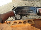 scarce factory second marlin model 36a dl cal. 30 30