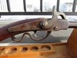 ISSUED Union Gwyn & Campbell 2nd Variation Civil War Carbine 14th Kansas Cavalry