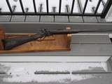ISSUED AND IDENTIFIED Sharps Model 1863 Percussion Cavalry Carbine with Provenance - 2 of 20