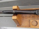 ISSUED AND IDENTIFIED Sharps Model 1863 Percussion Cavalry Carbine with Provenance - 19 of 20