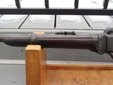 ISSUED AND IDENTIFIED Sharps Model 1863 Percussion Cavalry Carbine with Provenance - 10 of 20