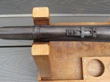 ISSUED AND IDENTIFIED Sharps Model 1863 Percussion Cavalry Carbine with Provenance - 15 of 20