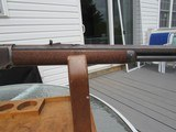 SCARCE 2nd Model Winchester Model 1873 44 WCF Rifle with Cody Verification - 4 of 20