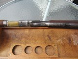 SCARCE 2nd Model Winchester Model 1873 44 WCF Rifle with Cody Verification - 17 of 20