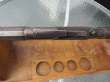 SCARCE 2nd Model Winchester Model 1873 44 WCF Rifle with Cody Verification - 13 of 20