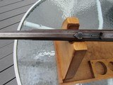 SCARCE 2nd Model Winchester Model 1873 44 WCF Rifle with Cody Verification - 14 of 20