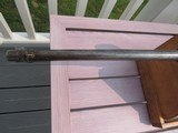 SCARCE ERROR DATE BARREL Winchester Model 1894 SRC 30WCF Made 1907 FREE SHIPPING - 15 of 20