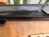 SCARCE ERROR DATE BARREL Winchester Model 1894 SRC 30WCF Made 1907 FREE SHIPPING - 16 of 20