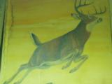 REMINGTON RABBIT AND JUMPING DEER.OLD.. WEIMER PURSELL,J.G.WOODS !!BEST OFFER!! - 2 of 10