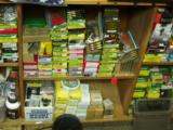 LARGE MODERN AMMO COLLECTION ALL CALIBERS MOST NEW IN BOXES- 2 of 12