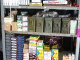 LARGE MODERN AMMO COLLECTION ALL CALIBERS MOST NEW IN BOXES- 5 of 12
