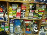 LARGE MODERN AMMO COLLECTION ALL CALIBERS MOST NEW IN BOXES- 3 of 12