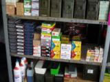 LARGE MODERN AMMO COLLECTION ALL CALIBERS MOST NEW IN BOXES- 6 of 12