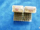 S&W MODEL 35 AMMO 5 BOXES!!!RARE ANS UN EXCELLENT CONDITION - 3 of 3