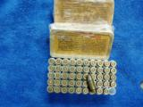 S&W MODEL 35 AMMO 5 BOXES!!!RARE ANS UN EXCELLENT CONDITION - 2 of 3