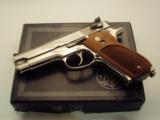 S&W MODEL 39-2 NICKLE 99%+ IN FACT BOX 2 MAGS!!MA. LEGAL - 3 of 11