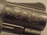 S&W MODEL 642 CUSTOM ENGRAVED..SUPER NICE REVOLVER. - 12 of 12