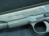 COLT SERVICE MODEL ACE FIRST YEAR PROD,AFTER WAR - 7 of 9
