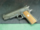 COLT SERVICE MODEL ACE FIRST YEAR PROD,AFTER WAR - 2 of 9