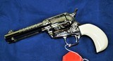 Colt Single Action Army .38/40