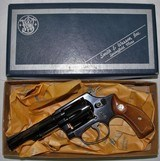 Smith & Wesson Model 30-1 .32 S&W Long - 1 of 9