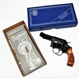 Smith&Wesson Model 36-1 .38spc - 2 of 8