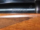 Ruger Magnum .375H&H - 9 of 14
