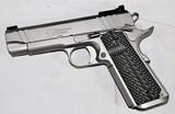 Nighthawk Bob Marvel Custom 1911 9mm