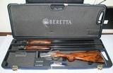 Beretta 687 Classic 20/28ga