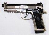 Beretta 92 Performance