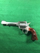 Freedom Arms Model 97 Premier Cal .357