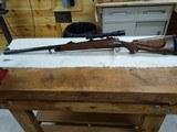 Remington 700 , 470 Capstick